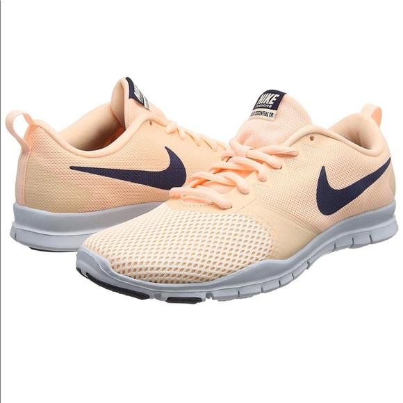 Nike Flex Essential TR Leather Women's Training Shoe